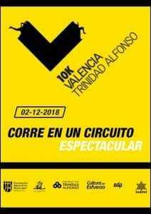 10k valencia trinidad alfonso 2018