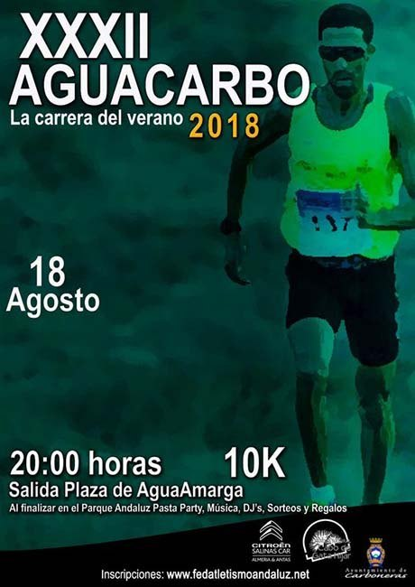 Aguacarbo 2018