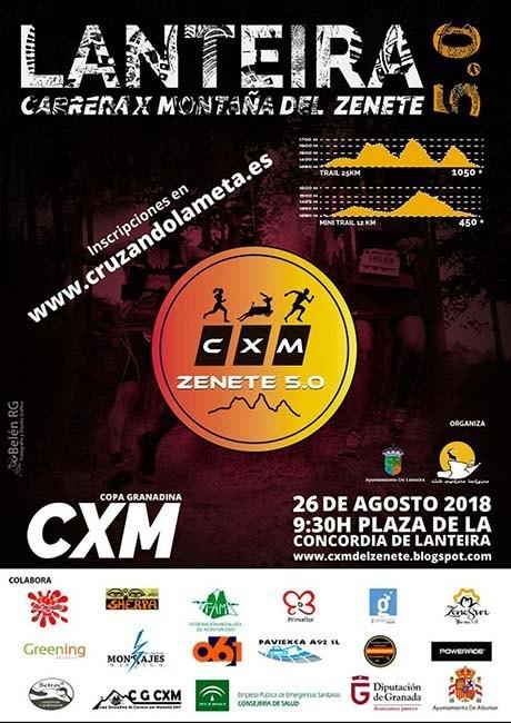 CxM del Zanete 2018