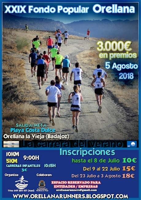 Fondo Popular de Orellana 2018