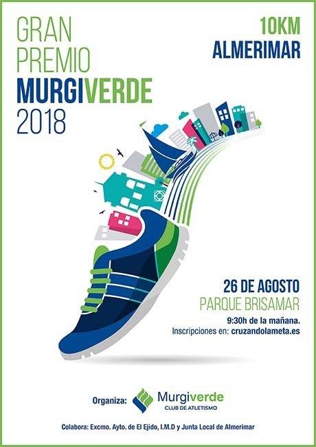 Gran Premio MurgiVerde 2018