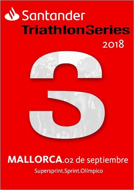 Santander Triathlon Series Mallorca 2018
