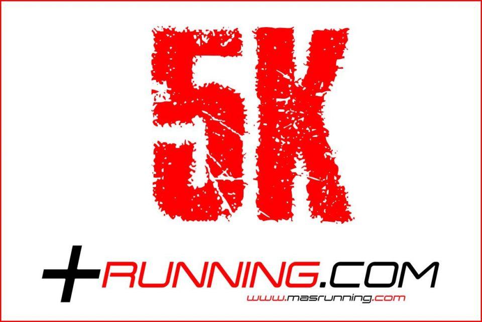Entrenamiento 5K