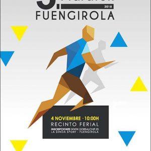 Media Maratón de Fuengirola 2018