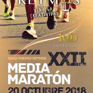Media Maratón de Cheste 2018