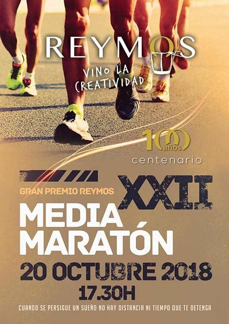 Media Maratón de Cheste 2018
