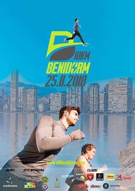 10K de Benidorm 2018