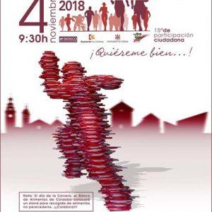 Carrera Popular Ciudad de Lucena 2018