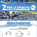 Carrera Popular Por La Diabetes 2018