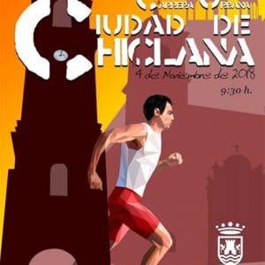 Carrera Urbana Ciudad de Chiclana 2018