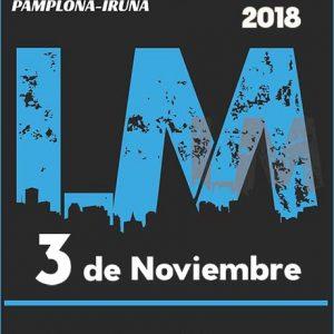 Carrera de las Murallas de Pamplona 2018