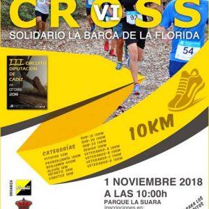 Cross Solidario La Barca de La Florida 2018