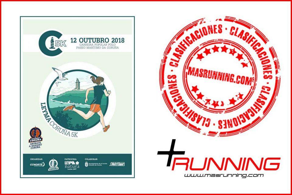 5K Leyma Coruña 2018