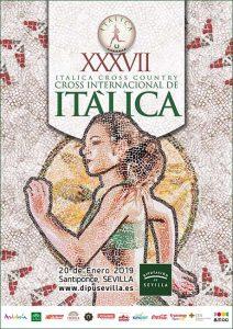 Cross Internacional de Itálica 2019