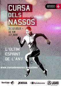 Cursa Dels Nassos 2019