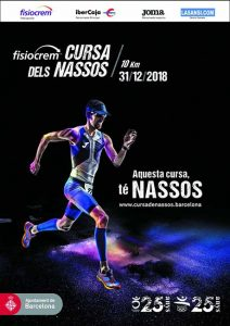 Cursa Dels Nassos 2018