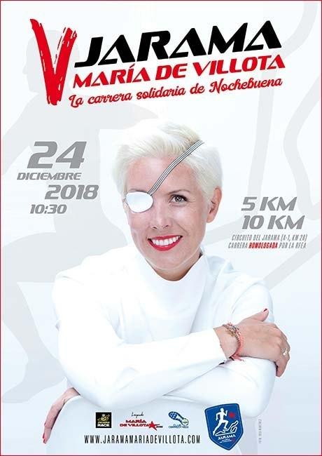 Jarama María de Villota 2018