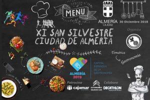 San Silvestre de Almería 2018