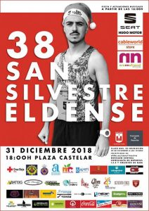 San Silvestre Eldense 2018