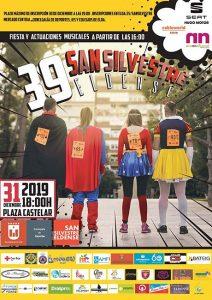 San Silvestre Eldense 2019