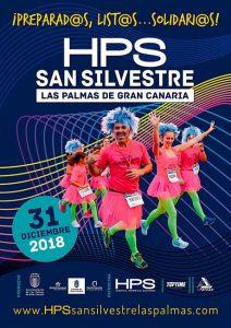 San Silvestre de Las Palmas 2018