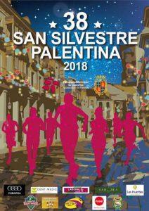San Silvestre Palentina 2018