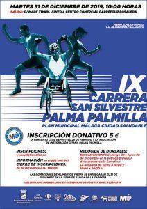 San Silvestre Palma Palmilla 2019