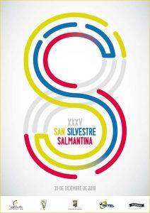 San Silvestre Salmantina 2018