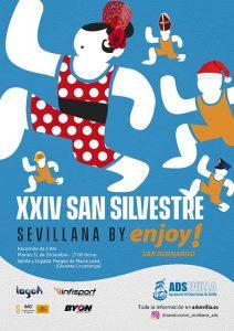 San Silvestre Sevillana 2019