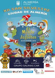 San Silvestre de Almeria 2019