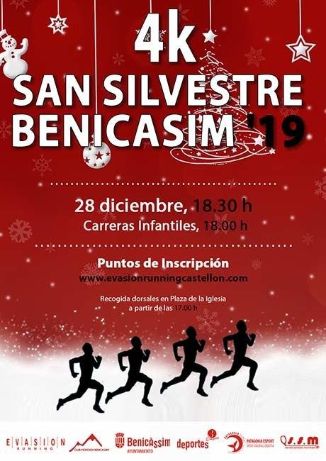San Silvestre de Benicasim 2019