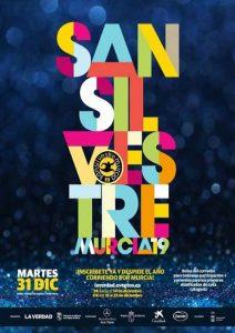 San Silvestre de Murcia 2019
