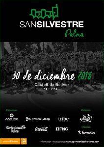 San Silvestre de Palma 2018