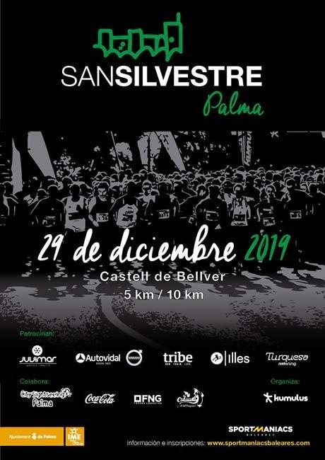 San Silvestre de Palma 2019