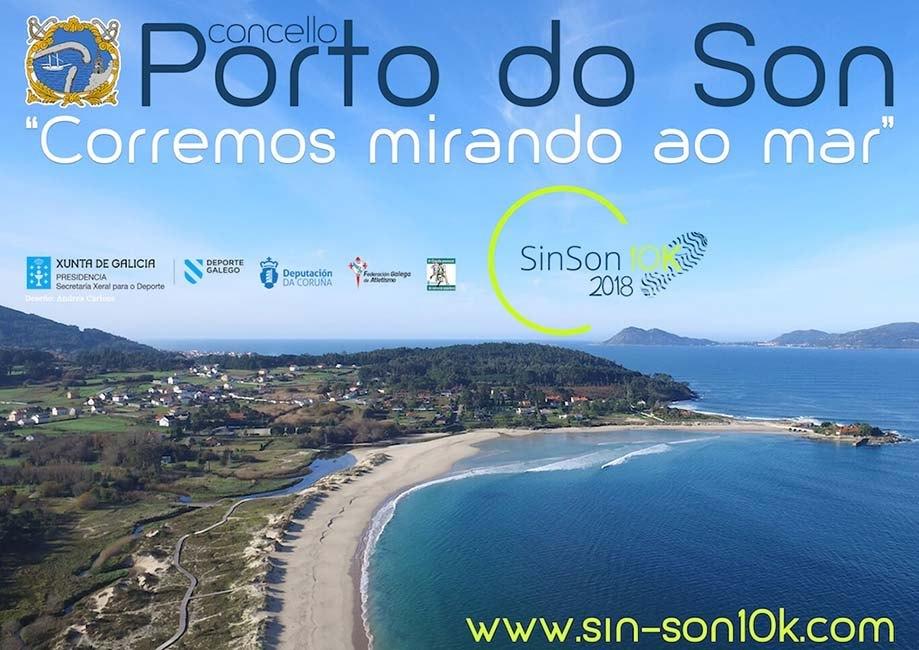 Sin Son 10K 2018