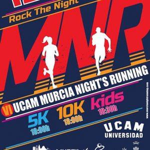 UCAM Murcia Nights Running 2019r