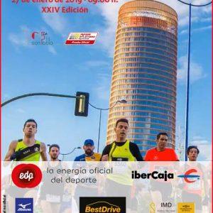 EDP Medio Maratón de Sevilla 2019