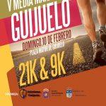 Media Maraton de Guijuelo 2019