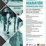 Media Maraton Internacional de Torremolinos 2019