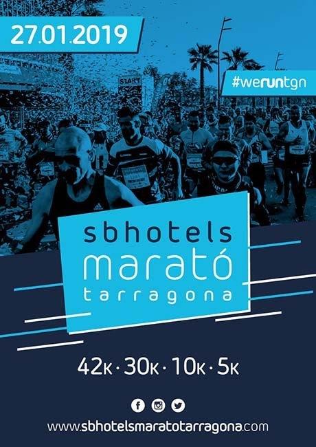 SB Hotels Marato Tarragona 2019r