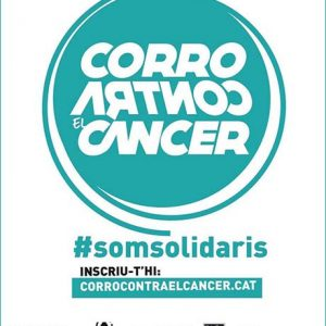 Corro Contra el Cancer Sabadell 2019