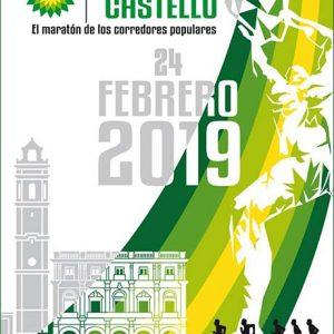Maratón BP Castellón 2019
