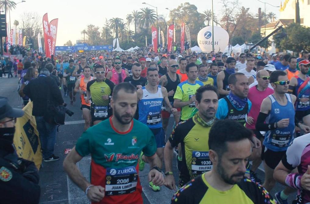 sevilla maraton 2020 3