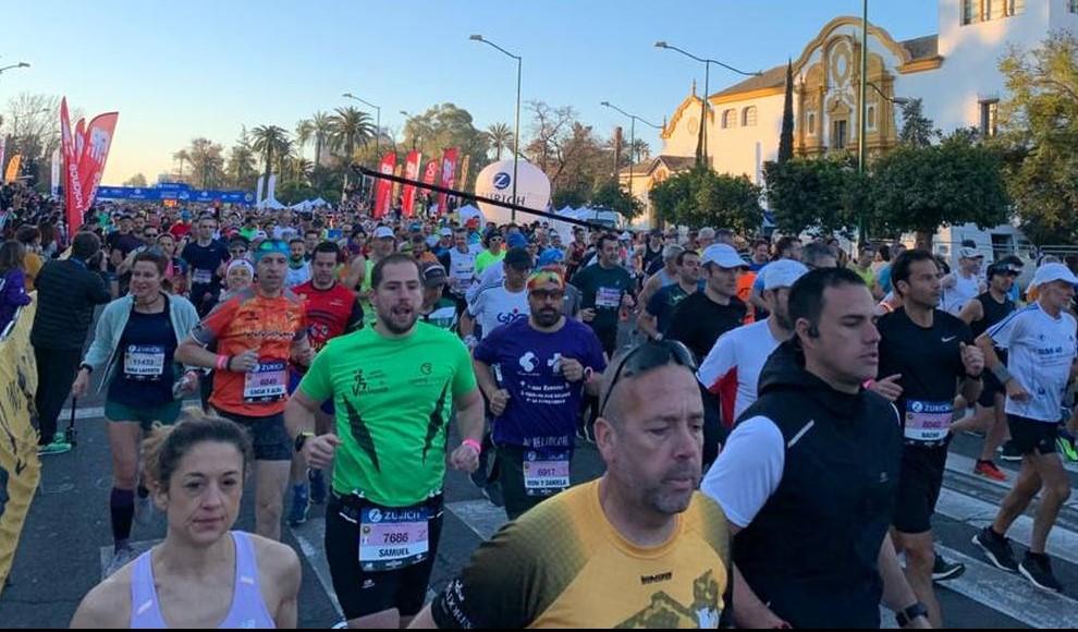 sevilla maraton 2020