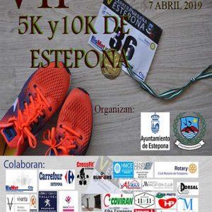 Carrera Urbana de Estepona 2019