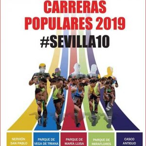 Carrera Popular Nervion San Pablo 2019