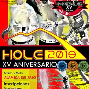 HOLE 2019