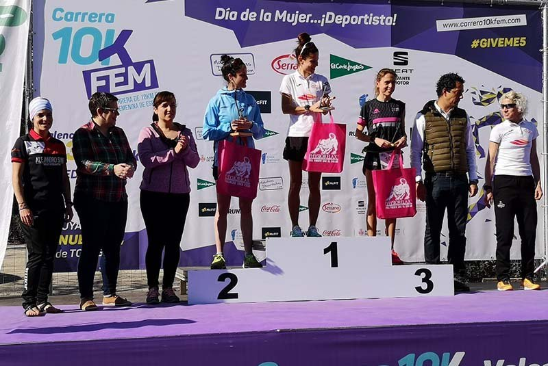 resultados 10kfem valencia 2019