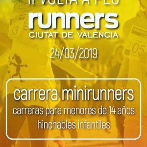 Volta a Peu Runners Ciutat de Valencia 2019