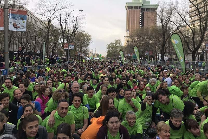 resultados carrera en marcha contra el cancer madrid 2019